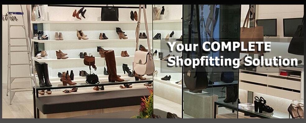 Slide Shoeshop fitout 2